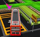 Đậu xe buýt 3D 2
