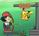 Giải cứu Pokemon