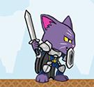 Hiệp sĩ mèo