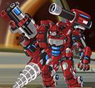Lắp ráp Robot 3