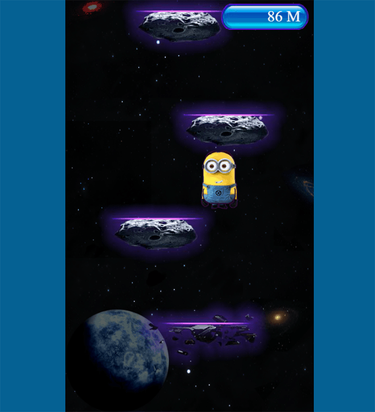 game minion tap nhay cao hinh anh 1