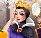 Nữ hoàng bóng đêm
