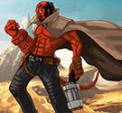 Quỷ đỏ Hellboy