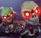 Săn đầu Zombie