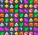 Xếp kim cương online