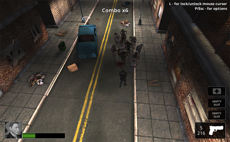 game zombie reborn cuoc chien sinh ton hinh anh 3