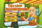 Bán bánh hamburger