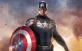 Trị thương cho Captain America
