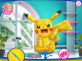 Trị thương cho Pikachu