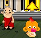 Chú khỉ buồn 80