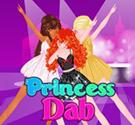 Công chúa nhảy DAB