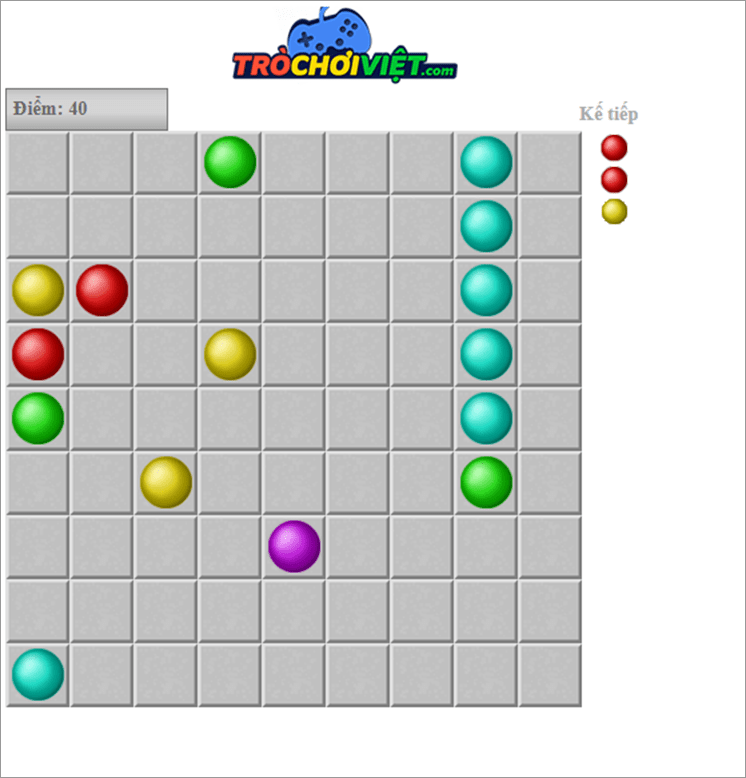 game line 98 online hinh anh 2