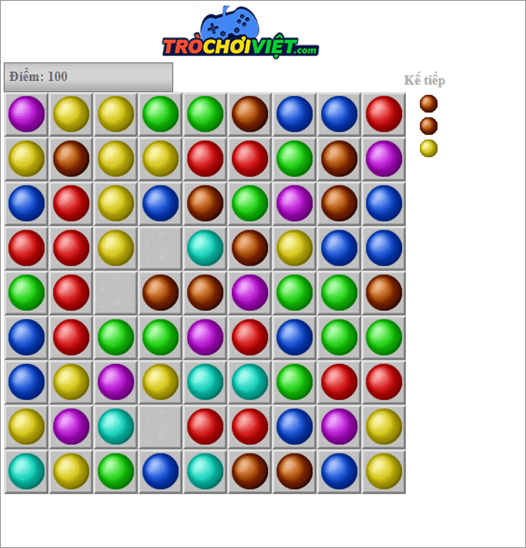 game line 98 online hinh anh 3