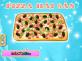 Làm bánh pizza hải sản