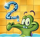 Tắm cho cá sấu 2