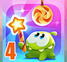 Cắt dây 4 – Cut the rope Magic