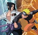 Naruto đánh nhau