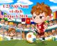 U23 Việt Nam vô địch