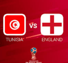 Trực tiếp Tunisia vs Anh VTV3 xem online 01:00 19/06/2018