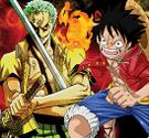 One Piece – Trận chiến cuối cùng