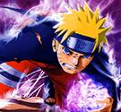Naruto báo thù
